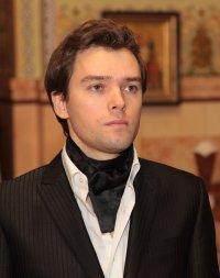 Петр Озюменко
