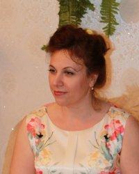 Вікторія Гуманенко