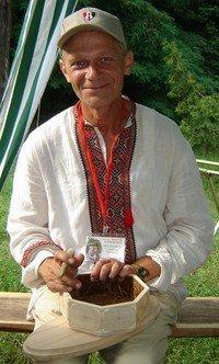 Віталій Стреленко