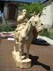 Козак на коне