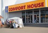 Спеціалізована виставка Comfort Hause і виставка дерев