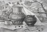 Виставка  малюнку, живопису і гріфіки