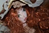Майстер – клас авторської ляльки в Меморіального музею