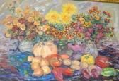 Виставка-ярмарок живопису, графіки, скульптури, фотографії Fine Art Ukraine (Частина 3).